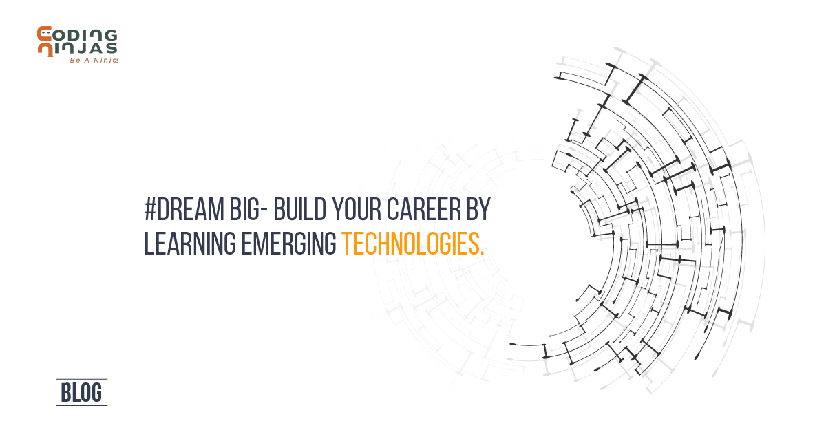 learn emerging technologies