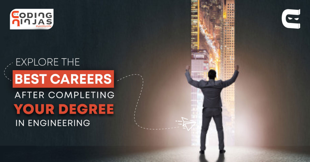 Top Career opportunities for B.Tech Graduates