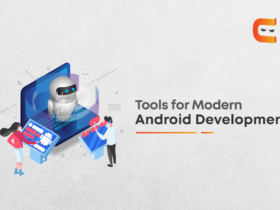 Tools for Modern Android development