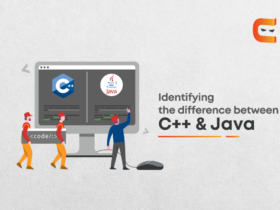 Learn the difference between C++ & Java