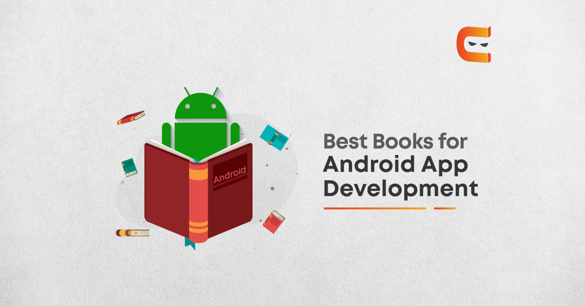 Top 10 Books for Android Application Development