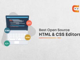 Best Open Source HTML & CSS Editors