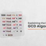 Euclid's GCD Algorithm
