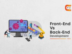 Front-End Vs Back-End Development