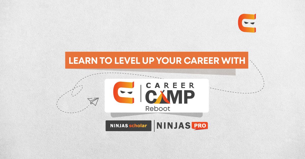 Coding Ninjas Career Camp Reboot