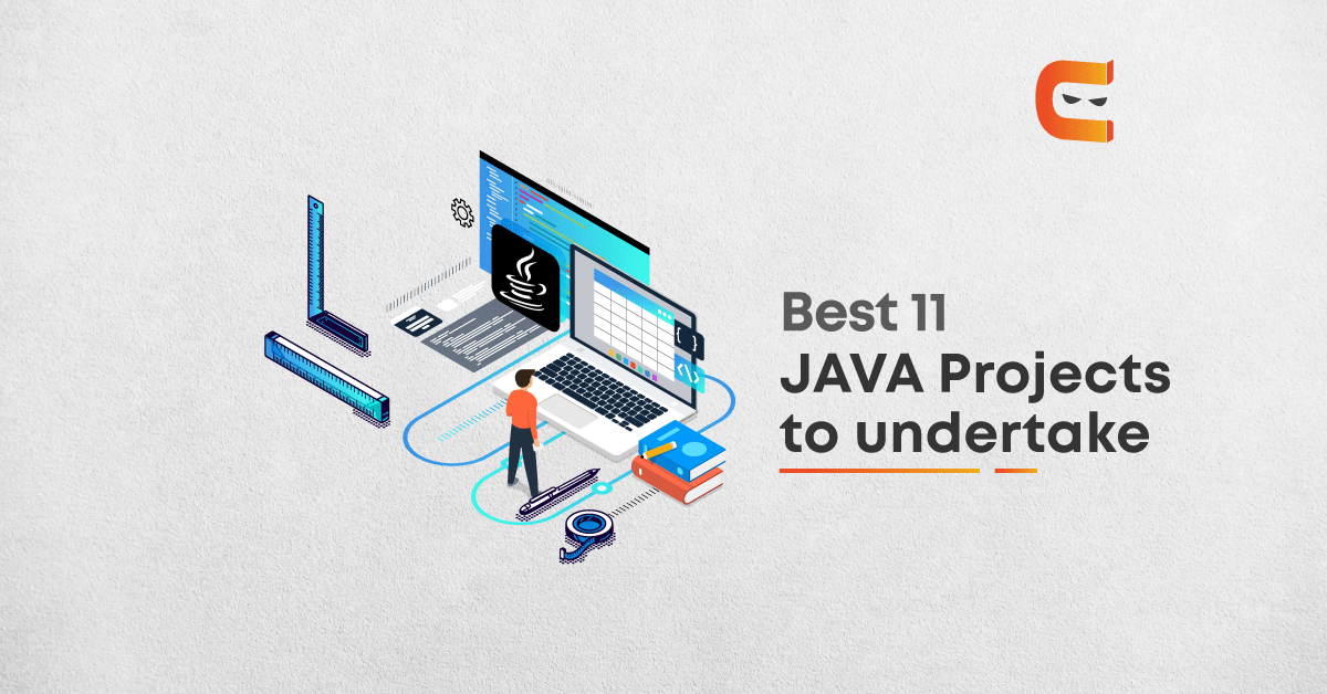 Best JAVA Projects