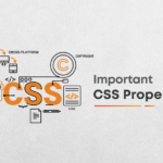 Best 9 CSS Properties for a Front-End developer
