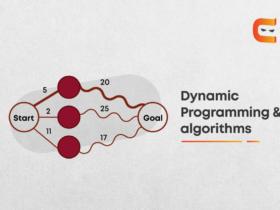 Dynamic Programming & algorithms