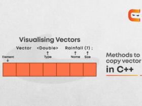 Methods to copy in Vector