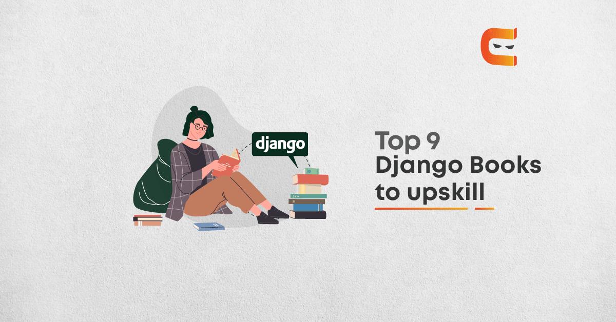 Best Django Books to checkout
