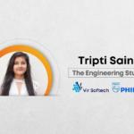 Tripti Saini-The Engineering Stud
