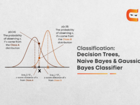 Classification: Decision Trees, Naive Bayes & Gaussian Bayes Classifier