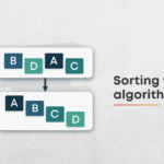 Learn to Sort Algorithms