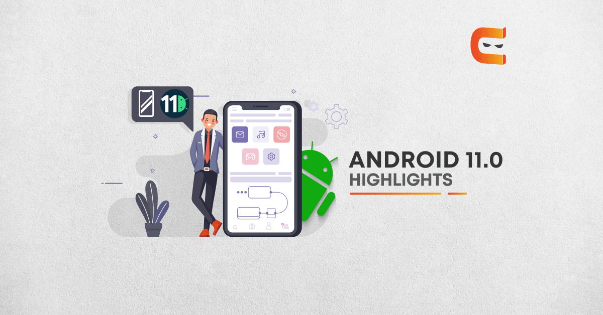 What's new in Android 11.0?