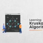Revisiting Krushal's Algorithm