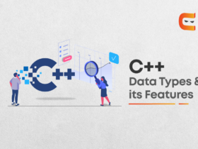 Features & Data types in C++