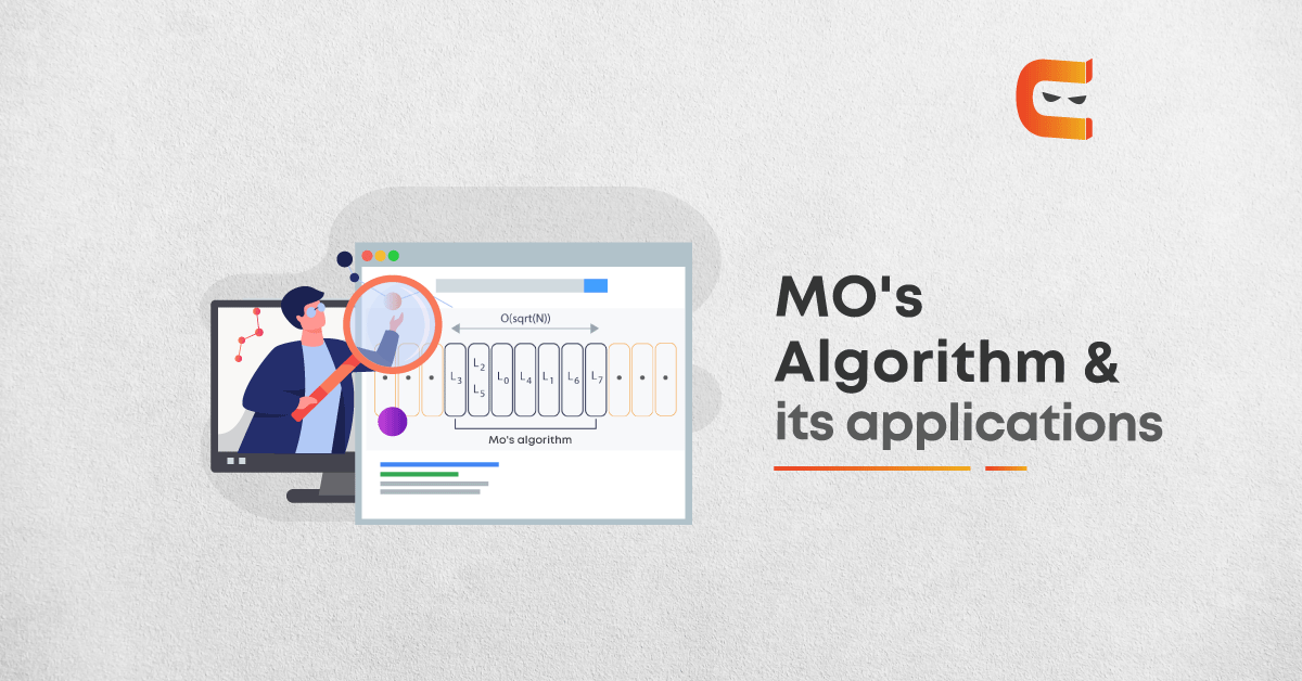 MO's algorithm and its applications