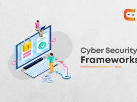 Cyber Security frameworks for safe software infrastructures