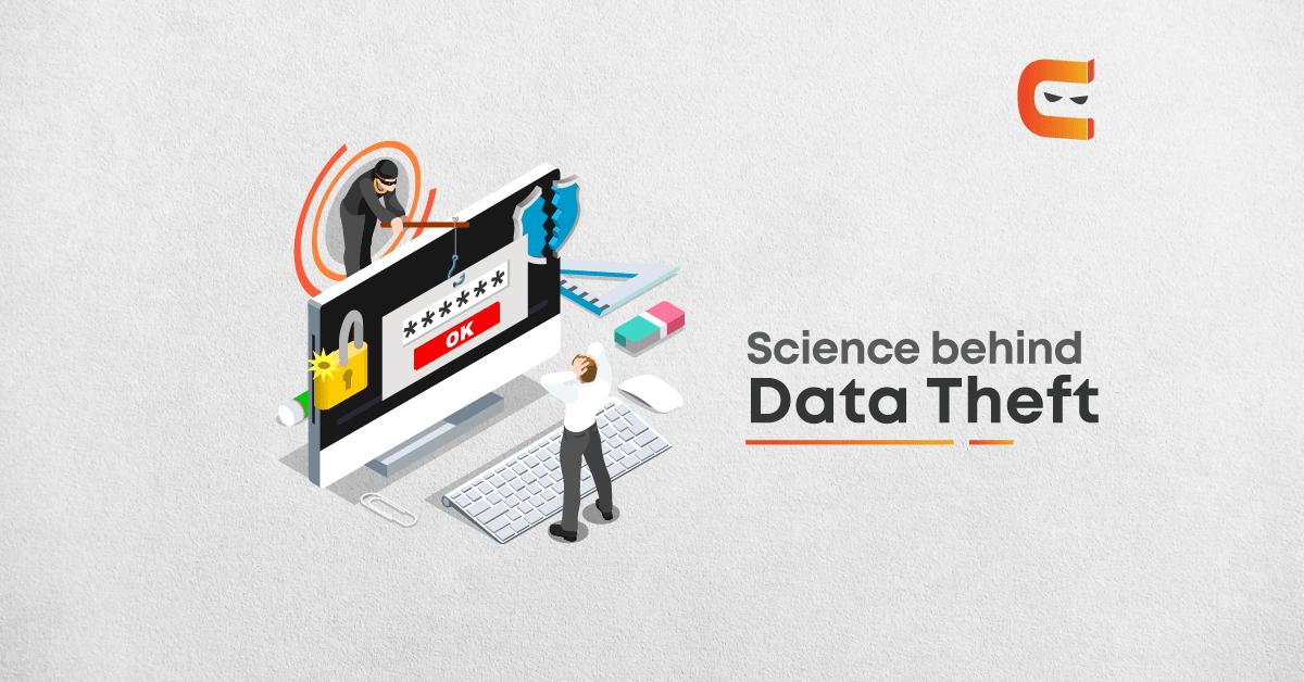 Data Theft: An Underestimated Threat