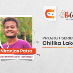 Chilika Lake App for the Government of Odisha