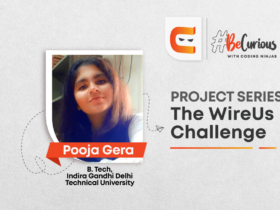 TheWireUs Challenge Project to turn you into a pro developer