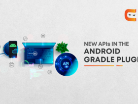 Android Gradle Plugin & New APIs