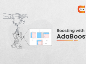 Boosting with AdaBoost