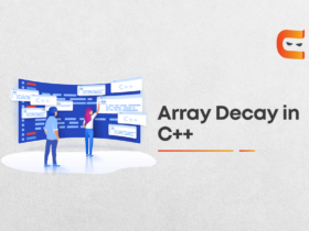 What is Array Decay in C++ & how to prevent it?