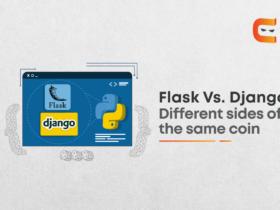Flask Vs Django: Let's take a preview