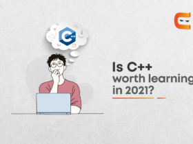 Top 20 reasons to learn C++