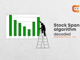 Understanding the Stock Span Problem