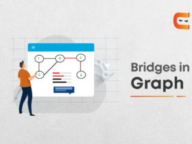 What are bridges in a graph?
