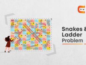 Understanding the Snake and Ladder problem