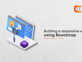 Creating a responsive website using Bootstrap