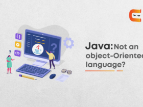 Is Java an Object-Oriented language?