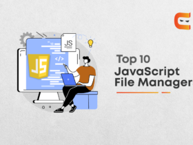 JavaScript File Managers to watch out for!