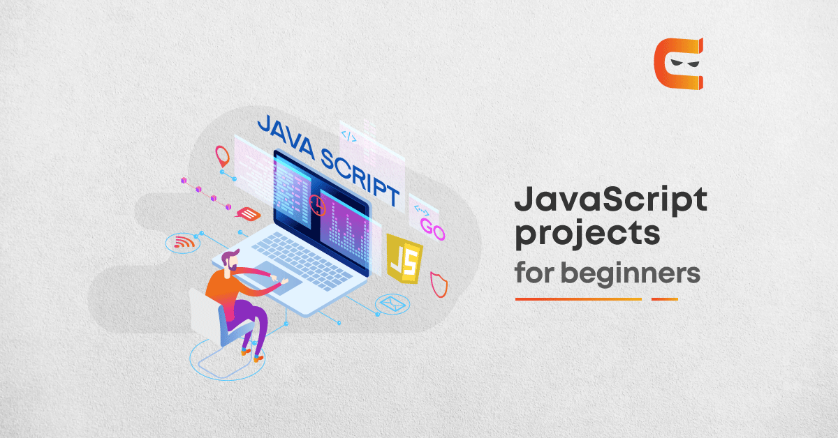 JavaScript Projects for Beginners