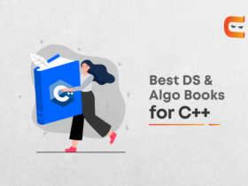 Data structures and algorithms for best C++ books