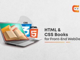 10 Best HTML & CSS Books for Front End Development