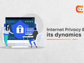 Internet Privacy: A Talker & a Doer