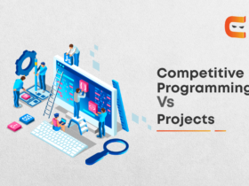 Competitive Programming vs Projects