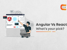 Angular Vs React: Which One to Better for Your App
