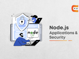 Best Security practices for Node.Js applications