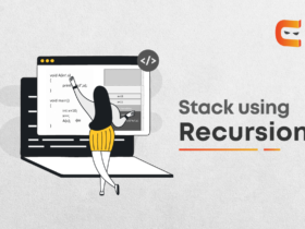 Hey, do you want to sort a stack using recursion?