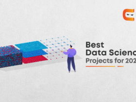 Top 6 Data Science Projects for 2021