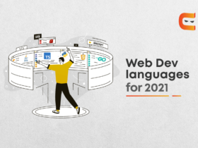 Top 6 Web Development Languages To Use In 2021