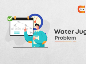 Solving Water Jug Problem using BFS