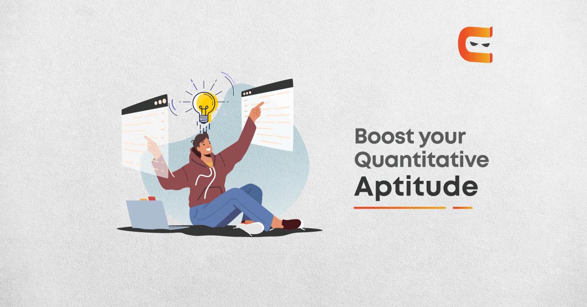 10 Tricks To Ace Your Quantitative Aptitude Test