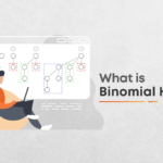 Binary Heap is common, but ever heard of Binomial Heap?