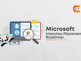 Roadmap for Microsoft Interview Placement